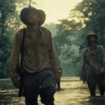 lost city of z - still